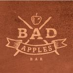 Thumb 150 bad apples logo